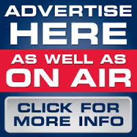 Advertise on The Camping Show